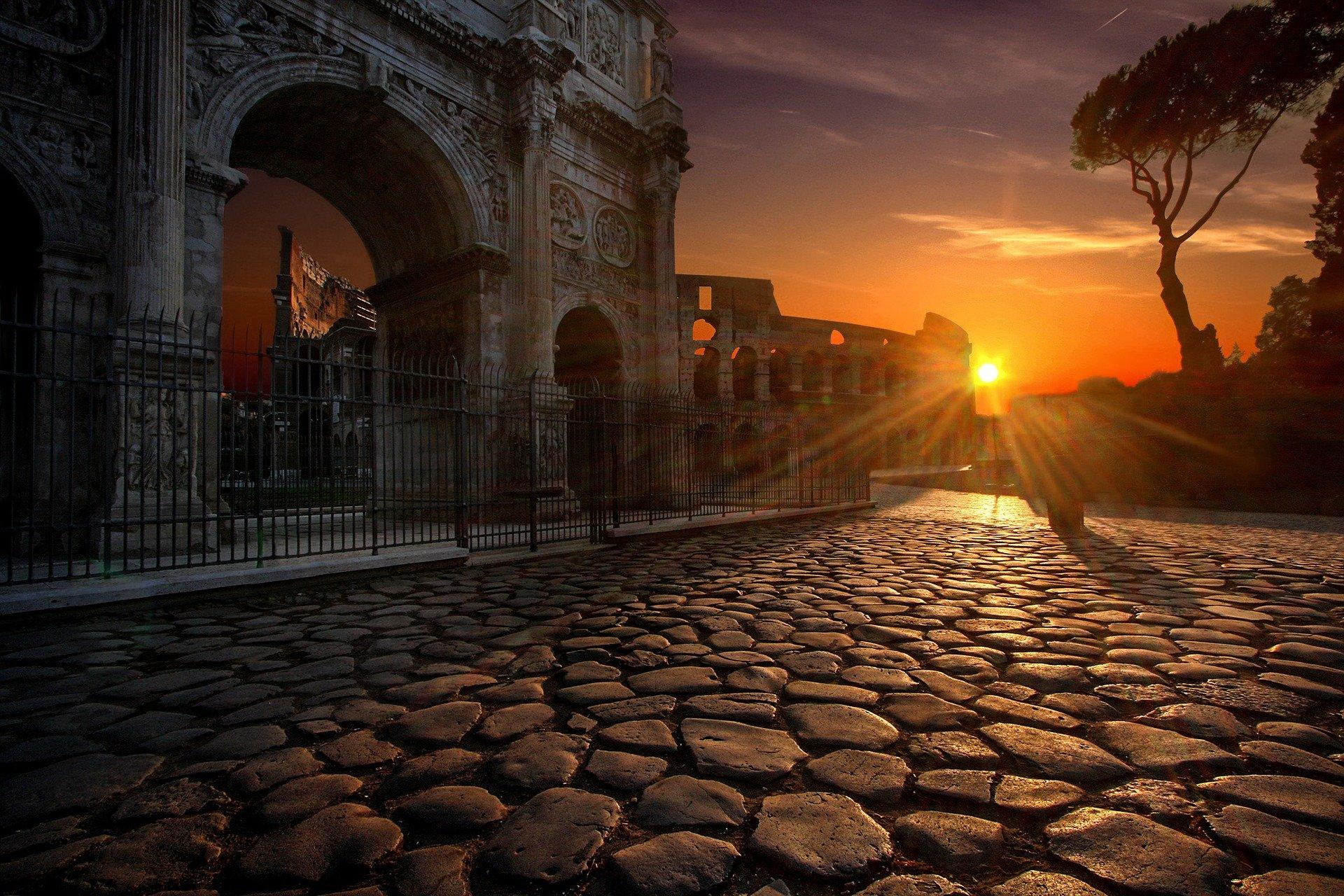 Roma – 10 cose insolite da fare nella città eterna