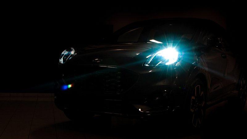 Nuova Ford Puma: la mia recensione sul crossover Hybrid
