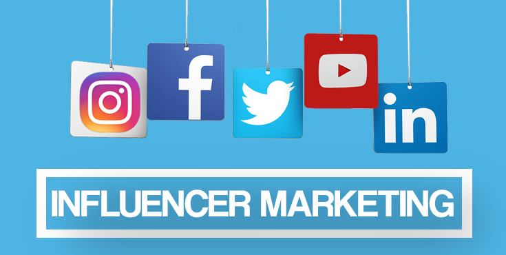 INFLUENCER MARKETING: 4 MOSSE FONDAMENTALI PER UNA STRATEGIA EFFICACE