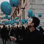 Mercedes. Italia, Stefano Cicchini, Italian Influencer, Instagram