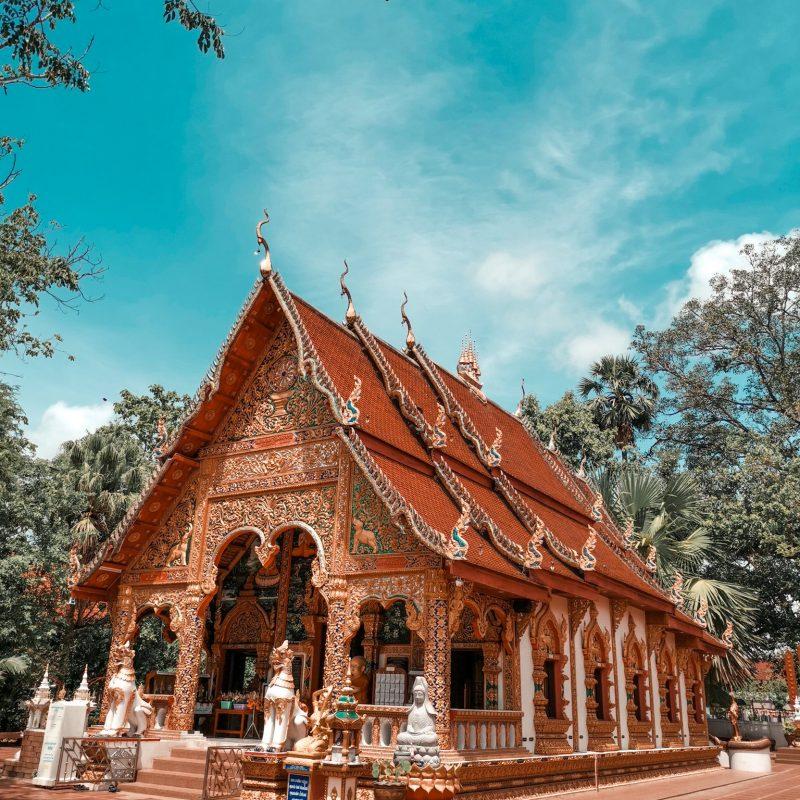 DA NAN A CHIANG KHAM: TURISMO ESPERIENZIALE NELLE PROVINCE INESPLORATE DELLA THAILANDIA