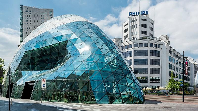 Eindhoven – 10 cose da fare assolutamente nella città della luce