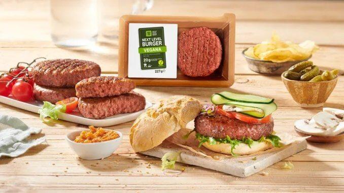 La carne che non è carne! Scopriamo il Next Level Burger di LIDL