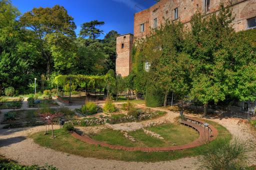 Cose insolite da fare a Perugia e dintorni - Orto botanico