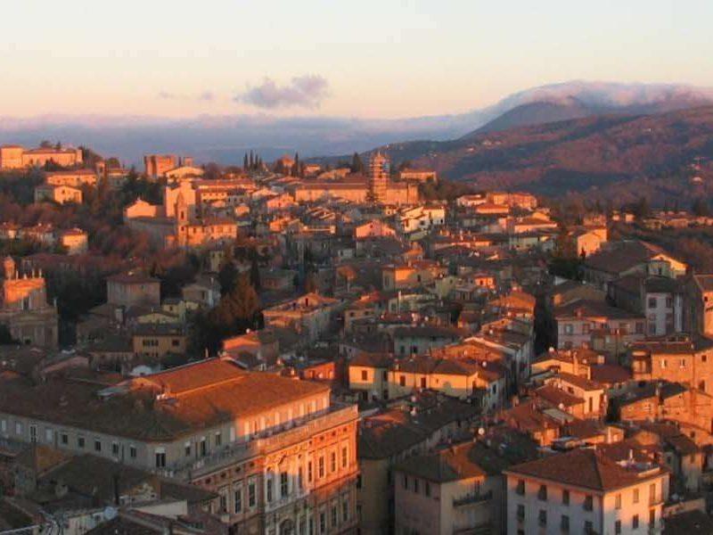 Cose interessanti da fare a Perugia e dintorni