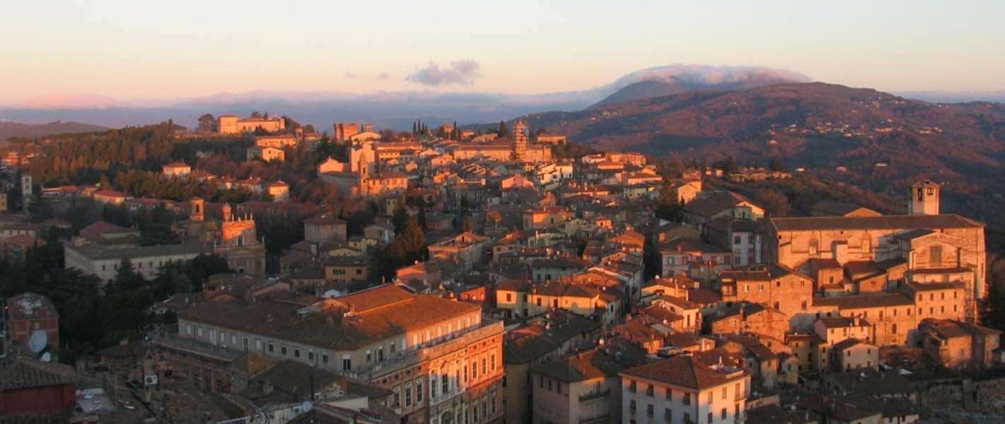 Cose insolite da fare a Perugia e dintorni
