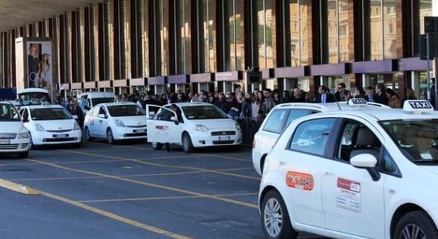 Come muoversi a Roma - Taxi