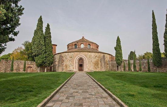 Cose interessanti da fare a Perugia e dintorni - Tempio di Sant'Angelo