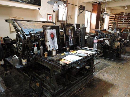 Cose interessanti da fare a Perugia e dintorni - Tipografia Grifoni Donati