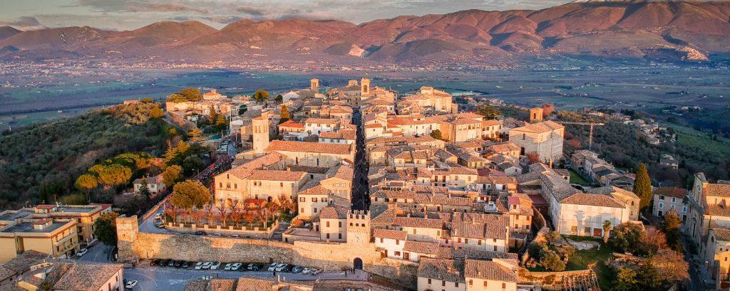 Cose interessanti da fare a Perugia e dintorni - Montefalco