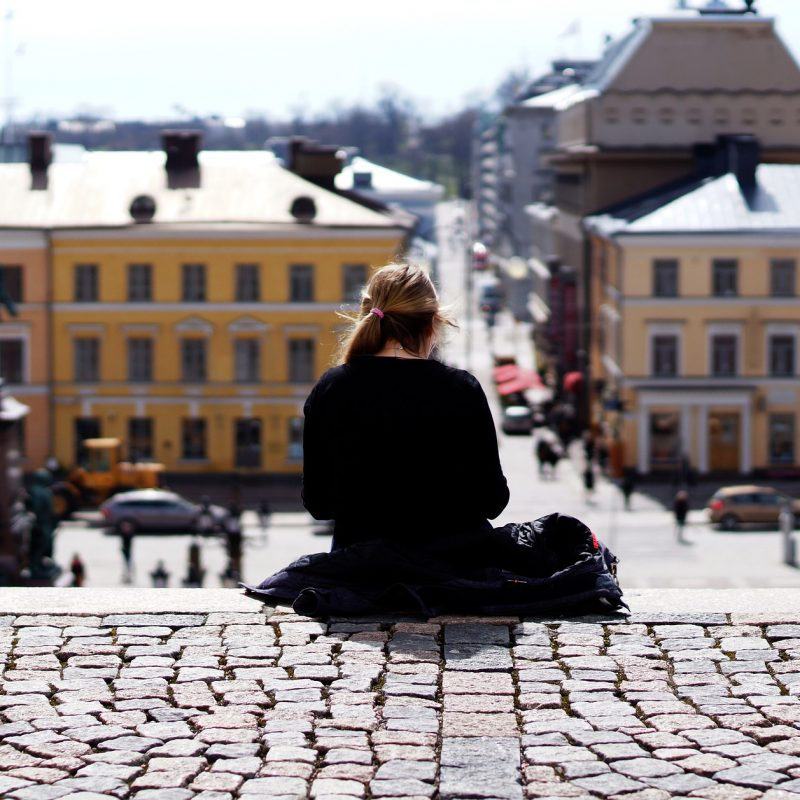 Helsinki Freedom: sentirsi liberi in Finlandia