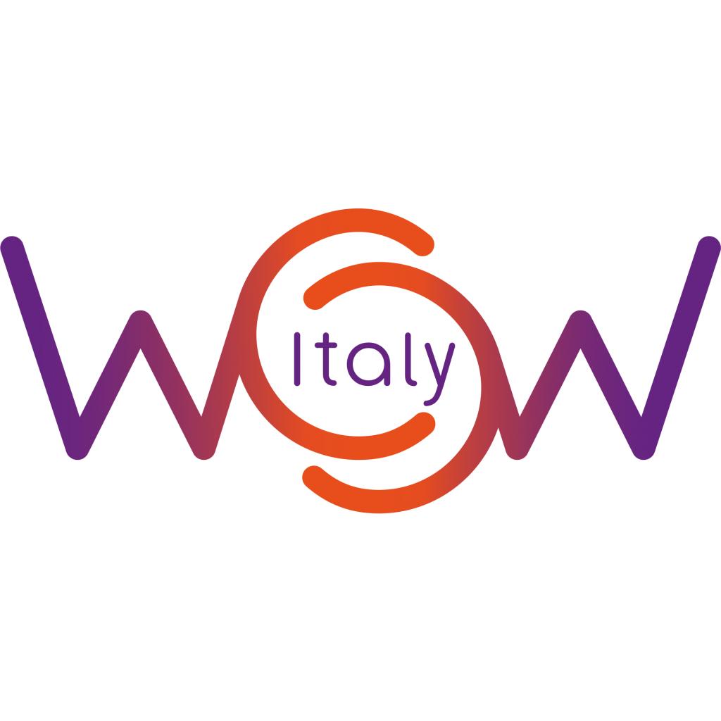 Estate 2021 con ItalyWow - Logo