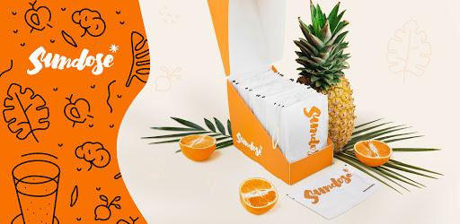 Sundose, il primo integratore alimentare personalizzato