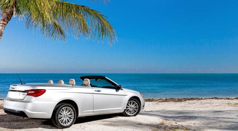 Muoversi in Algarve: meglio l'auto
