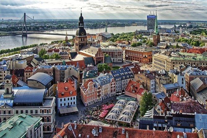 Nomadi digitali: guida per vivere e lavorare a Riga